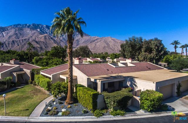 2885 Sundance Circle, Palm Springs, CA 92262 (MLS #18398398PS) :: Hacienda Group Inc