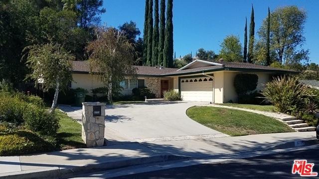 5773 Fairhaven Avenue, Woodland Hills, CA 91367 (MLS #18398572) :: Deirdre Coit and Associates