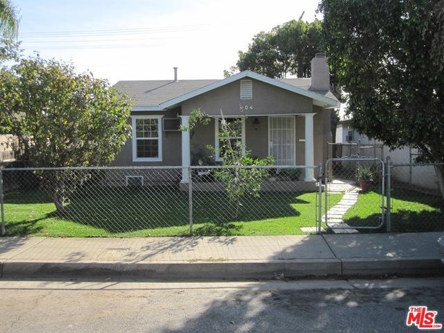 312 W Ramona Road, Alhambra, CA 91803 (MLS #18398688) :: Team Wasserman