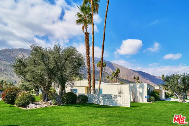 1969 S Camino Real, Palm Springs, CA 92264 (MLS #18398714) :: Brad Schmett Real Estate Group