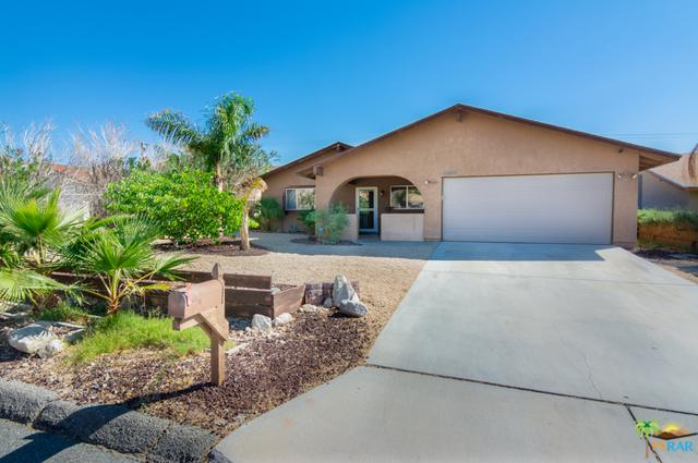 13860 Hidalgo Street, Desert Hot Springs, CA 92240 (MLS #18398758PS) :: Brad Schmett Real Estate Group