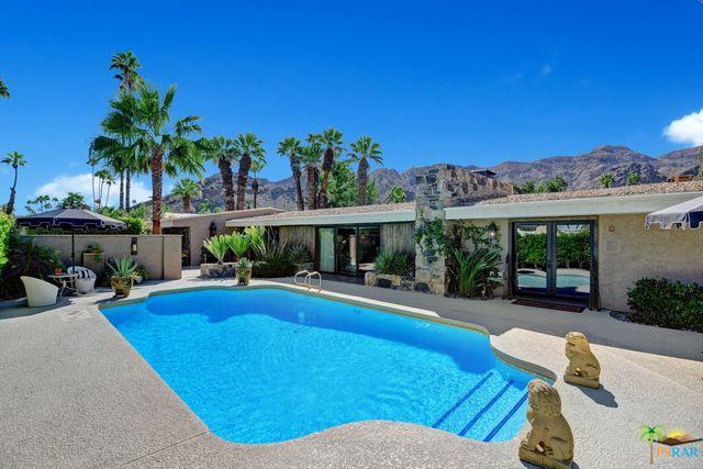 70909 Fairway Drive, Rancho Mirage, CA 92270 (MLS #18398822PS) :: Brad Schmett Real Estate Group