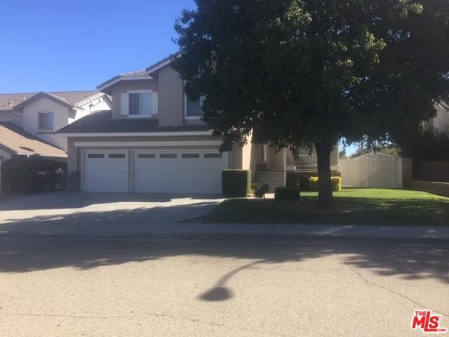 39932 Cyrus Lane, Palmdale, CA 93551 (MLS #18398836) :: Team Wasserman