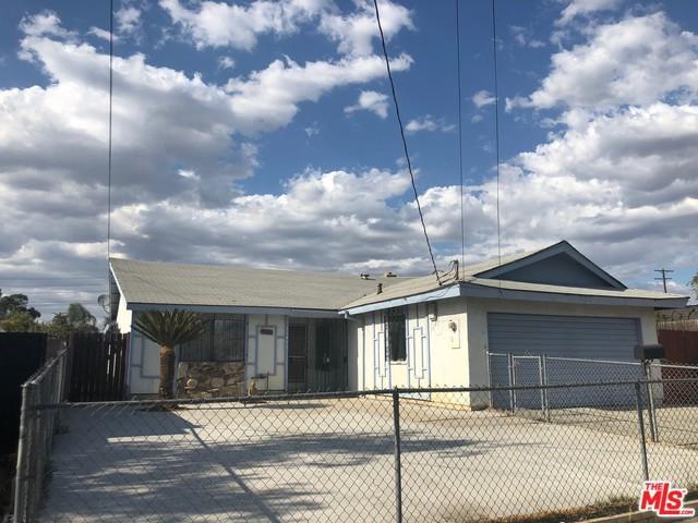 13417 Gager Street, Pacoima, CA 91331 (MLS #18398866) :: The Jelmberg Team