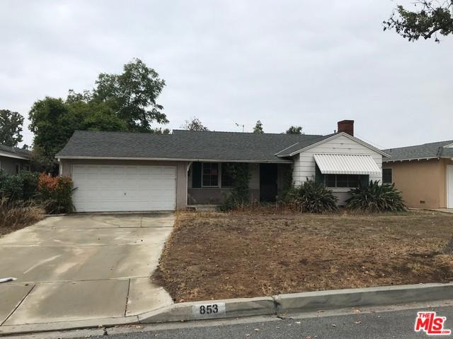 853 N 5th Avenue, Covina, CA 91723 (MLS #18398900) :: Hacienda Group Inc