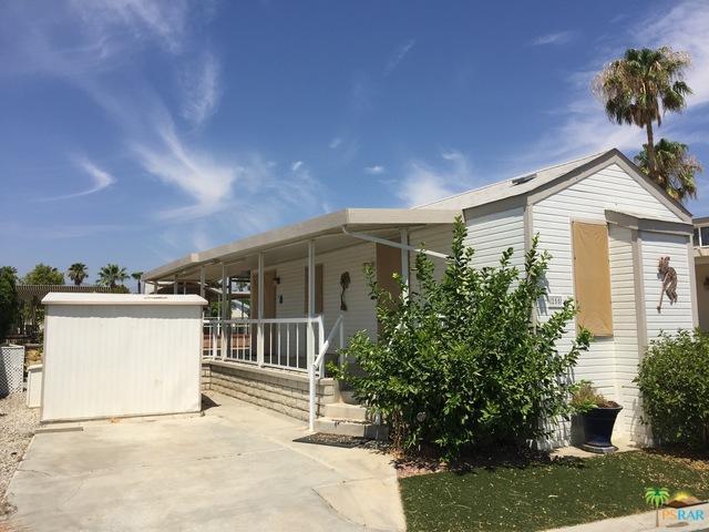 81620 Avenue 49 241B, Indio, CA 92201 (MLS #18398950PS) :: Brad Schmett Real Estate Group