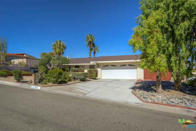67880 Foothill Road, Cathedral City, CA 92234 (MLS #18398972PS) :: Brad Schmett Real Estate Group