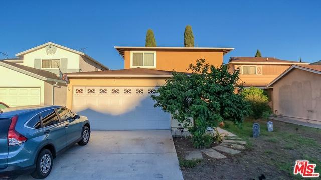 17814 Lysander Drive, Carson, CA 90746 (MLS #18399058) :: Team Wasserman