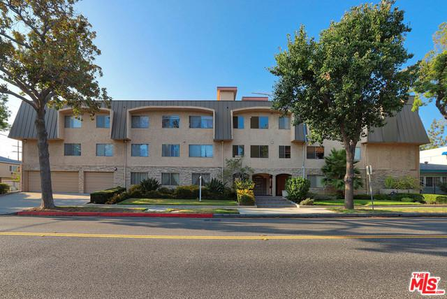 377 W California Avenue #23, Glendale, CA 91203 (MLS #18399542) :: Hacienda Group Inc