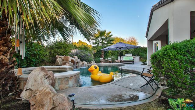 74084 Via Vittorio, Palm Desert, CA 92260 (MLS #18399636PS) :: The Jelmberg Team