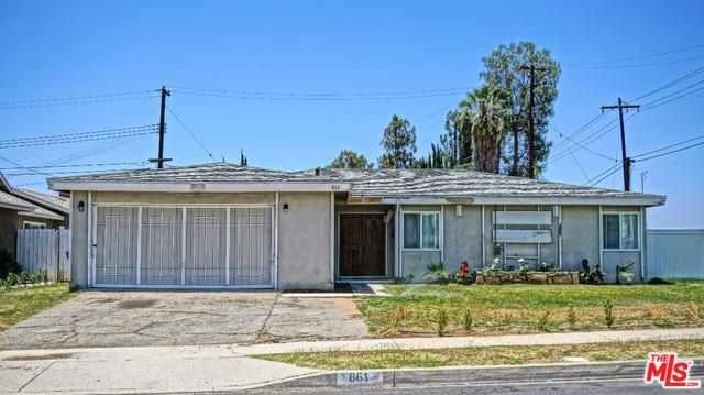 861 N Banna Avenue, Covina, CA 91724 (MLS #18399696) :: Hacienda Group Inc