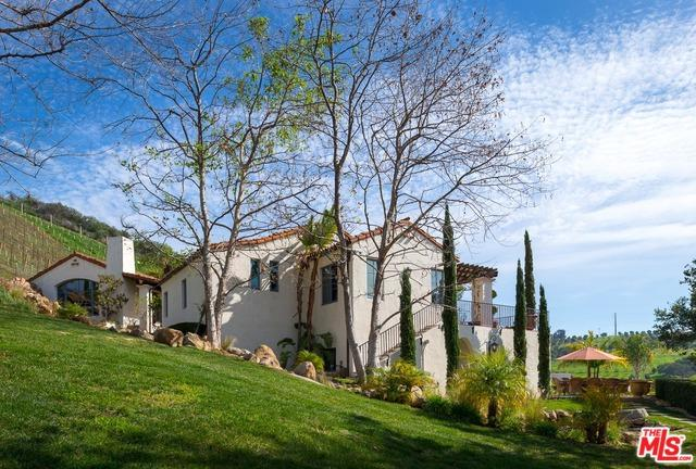 10700 Calle Quebrada, Gaviota, CA 93117 (MLS #18400146) :: Deirdre Coit and Associates