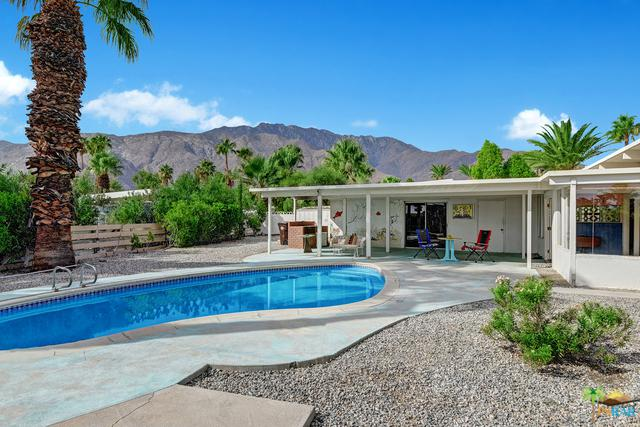 2044 Jacques Drive, Palm Springs, CA 92262 (MLS #18400850PS) :: Brad Schmett Real Estate Group