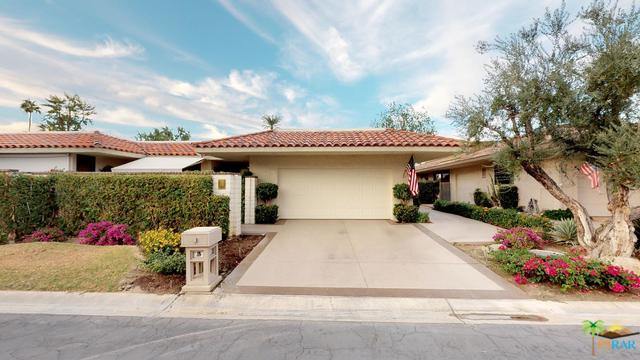 53 Cornell Drive, Rancho Mirage, CA 92270 (MLS #18400854PS) :: Brad Schmett Real Estate Group