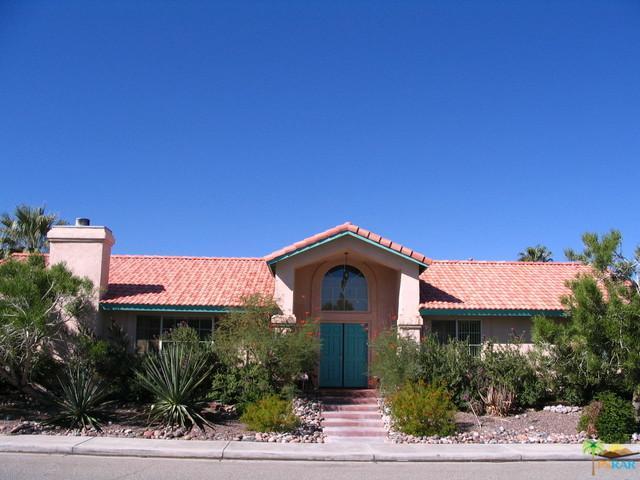69736 Pleasant Grove, Cathedral City, CA 92234 (MLS #18400954PS) :: Brad Schmett Real Estate Group