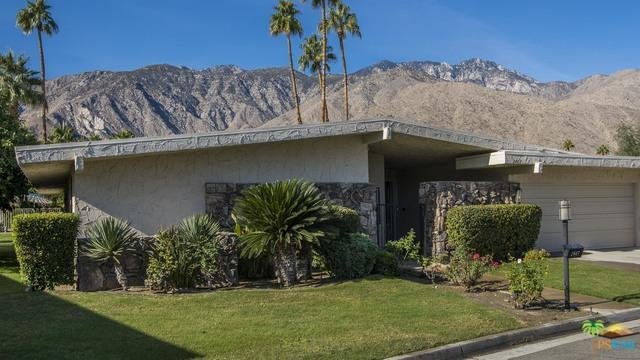 2447 Paseo Del Rey, Palm Springs, CA 92264 (MLS #18400964PS) :: Brad Schmett Real Estate Group