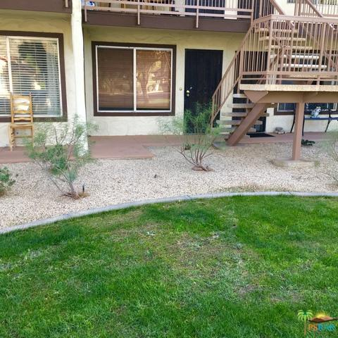 9639 Spyglass Avenue #47, Desert Hot Springs, CA 92240 (MLS #18400970PS) :: Brad Schmett Real Estate Group