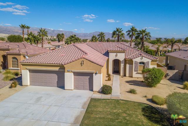 42366 Hideaway Street, Indio, CA 92203 (MLS #18401146PS) :: Brad Schmett Real Estate Group