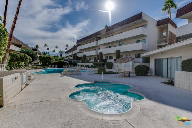 2396 S Palm Canyon Drive #33, Palm Springs, CA 92264 (MLS #18401184PS) :: Deirdre Coit and Associates