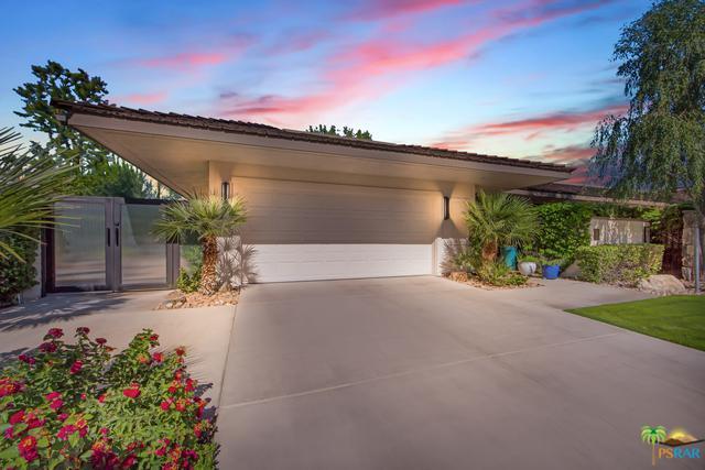 127 Yale Drive, Rancho Mirage, CA 92270 (MLS #18401200PS) :: Brad Schmett Real Estate Group