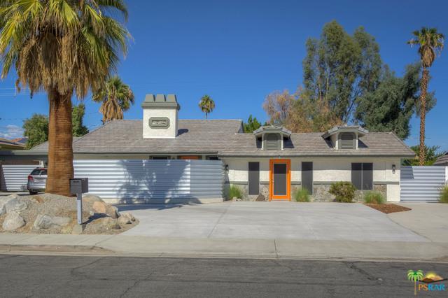 1752 E Desert Park Avenue, Palm Springs, CA 92262 (MLS #18401460PS) :: Brad Schmett Real Estate Group