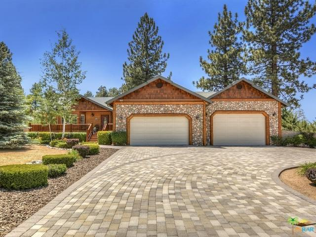 1155 Willow Lane, Big Bear, CA 92314 (MLS #18401548PS) :: Hacienda Group Inc