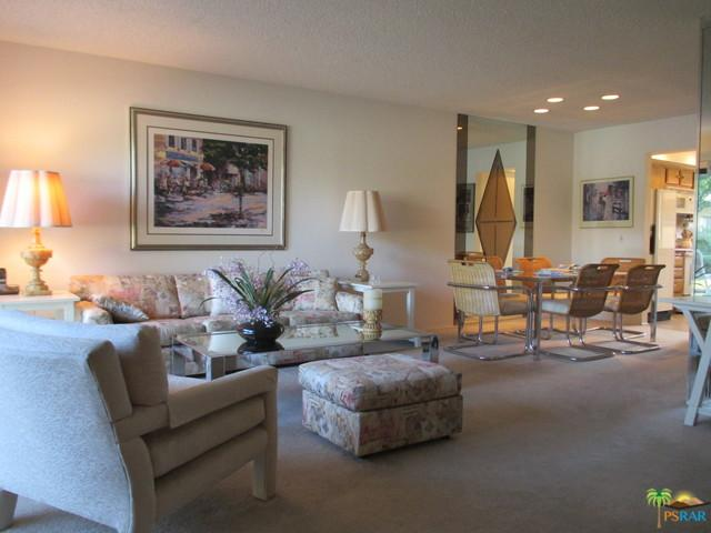 2336 Los Patos Drive, Palm Springs, CA 92264 (MLS #18401626PS) :: Team Wasserman