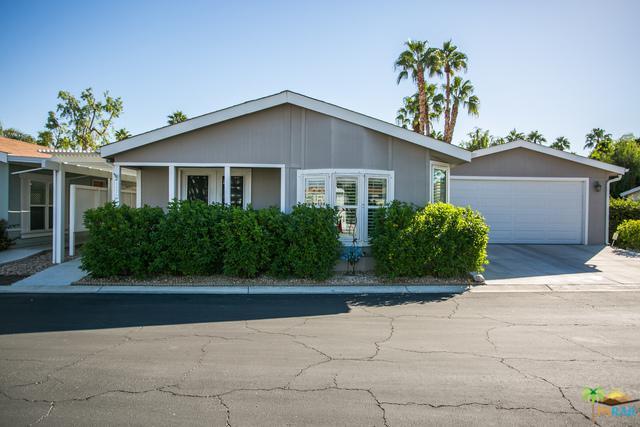 1326 Via Palmera, Cathedral City, CA 92234 (MLS #18401656PS) :: Hacienda Group Inc