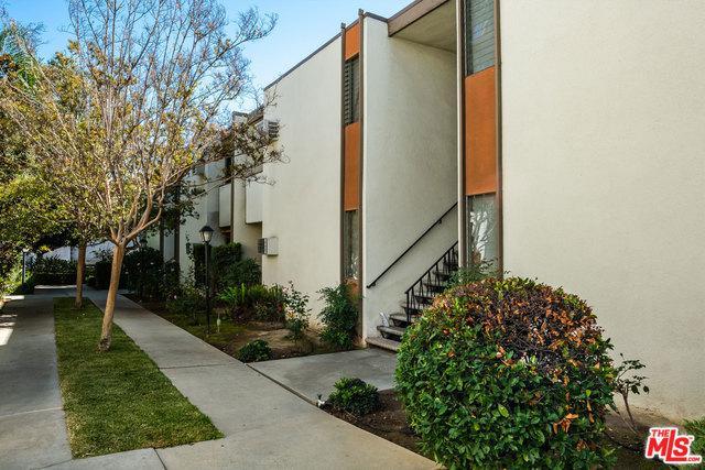435 S Hudson Avenue, Pasadena, CA 91101 (MLS #18401842) :: Hacienda Group Inc