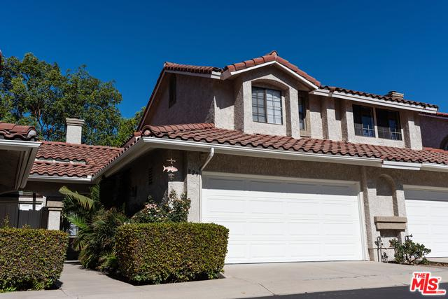 829 Via Lorente, Camarillo, CA 93012 (MLS #18401886) :: The John Jay Group - Bennion Deville Homes
