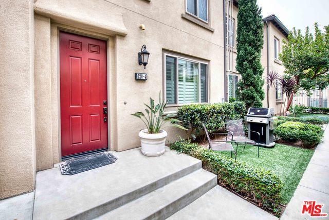 620 W Imperial Avenue #4, El Segundo, CA 90245 (MLS #18401948) :: Deirdre Coit and Associates