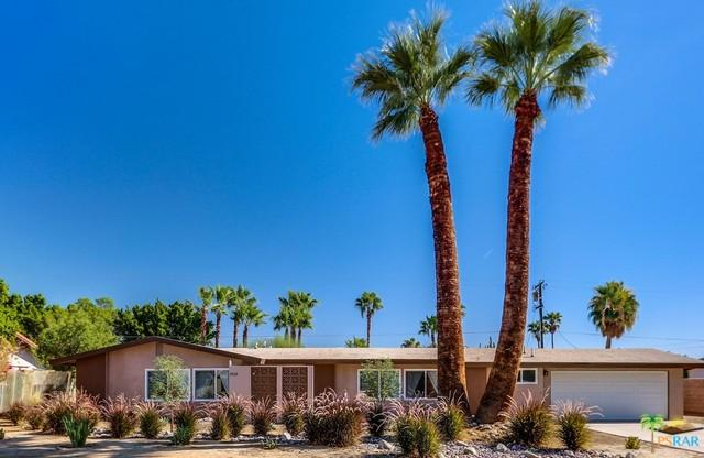 1910 N Los Alamos Road, Palm Springs, CA 92262 (MLS #18402000PS) :: Brad Schmett Real Estate Group