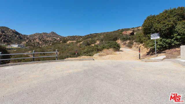 0 Indian Mountain Meadows, Chatsworth, CA 91311 (MLS #18402106) :: The John Jay Group - Bennion Deville Homes