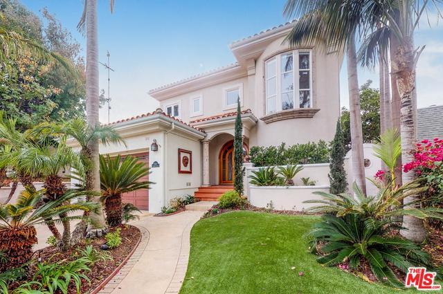 616 Sapphire Street, Redondo Beach, CA 90277 (MLS #18402250) :: Team Wasserman