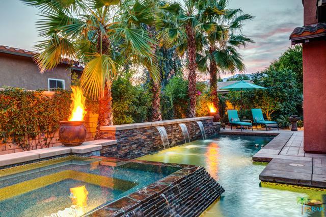 87 Via Santo Tomas, Rancho Mirage, CA 92270 (MLS #18402606PS) :: Brad Schmett Real Estate Group