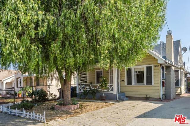 2930 Marsh Street, Los Angeles (City), CA 90039 (MLS #18403226) :: The John Jay Group - Bennion Deville Homes