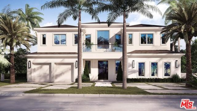 623 N Rexford Drive, Beverly Hills, CA 90210 (MLS #18403308) :: Hacienda Group Inc