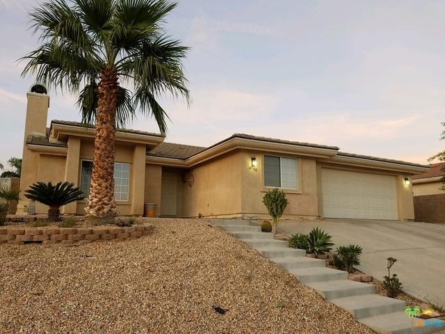 67980 Ava Court, Desert Hot Springs, CA 92240 (MLS #18403366PS) :: Brad Schmett Real Estate Group