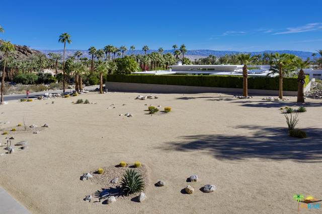 0 La Mirada, Palm Springs, CA 92264 (#18403530) :: The Pratt Group