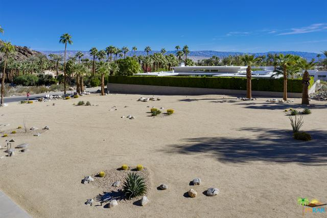 0 La Mirada, Palm Springs, CA 92264 (MLS #18403530PS) :: The John Jay Group - Bennion Deville Homes