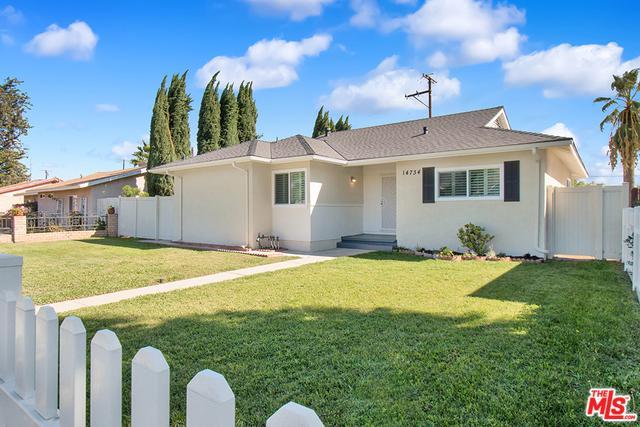 14734 Hubbard Street, Sylmar, CA 91342 (MLS #18403558) :: Deirdre Coit and Associates