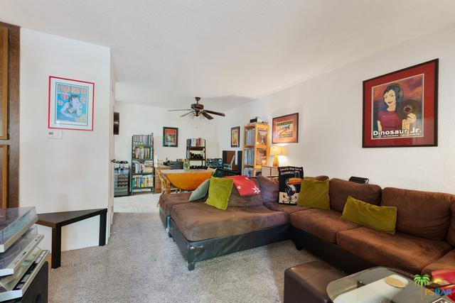 701 N Los Felices Circle #202, Palm Springs, CA 92262 (MLS #18403588PS) :: Team Wasserman