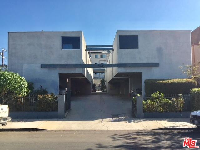 2670 Sichel Street, Los Angeles (City), CA 90031 (MLS #18403652) :: The Jelmberg Team