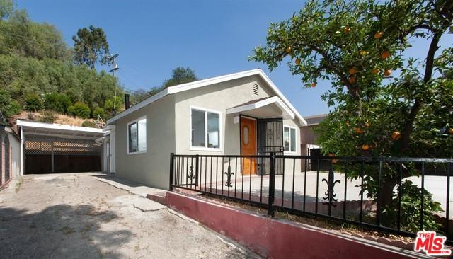 1945 Lansdowne Avenue, Los Angeles (City), CA 90032 (MLS #18403744) :: Deirdre Coit and Associates
