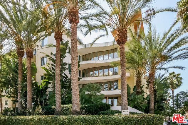 13200 Pacific Promenade #448, Playa Vista, CA 90094 (MLS #18403912) :: Team Wasserman