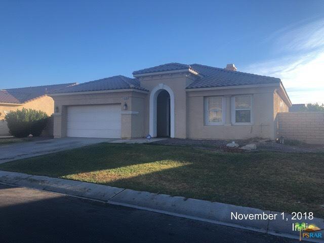 41368 Montcalm Court, Indio, CA 92203 (MLS #18403972PS) :: Brad Schmett Real Estate Group