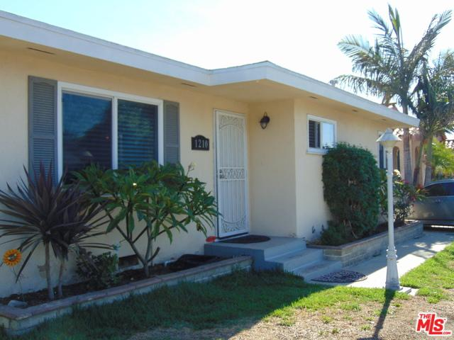 1210 N Mcdivitt Avenue, Compton, CA 90221 (MLS #18404026) :: Hacienda Group Inc