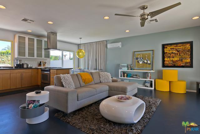 522 N Calle Marcus, Palm Springs, CA 92262 (MLS #18404124PS) :: Brad Schmett Real Estate Group