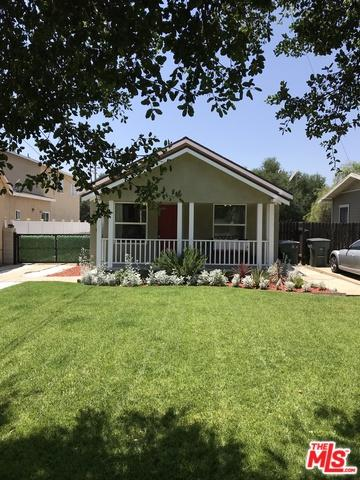 1691 Navarro Avenue, Pasadena, CA 91103 (MLS #18404256) :: Team Wasserman