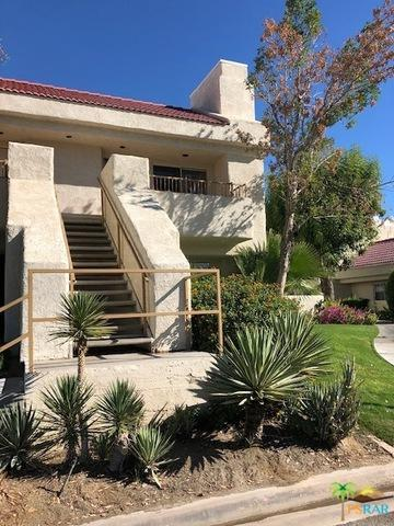 32505 Candlewood Drive #114, Cathedral City, CA 92234 (MLS #18404274PS) :: Brad Schmett Real Estate Group